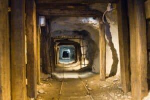 Museo minerario e mineralogico della Bagnada