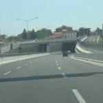 Sottopasso Monza