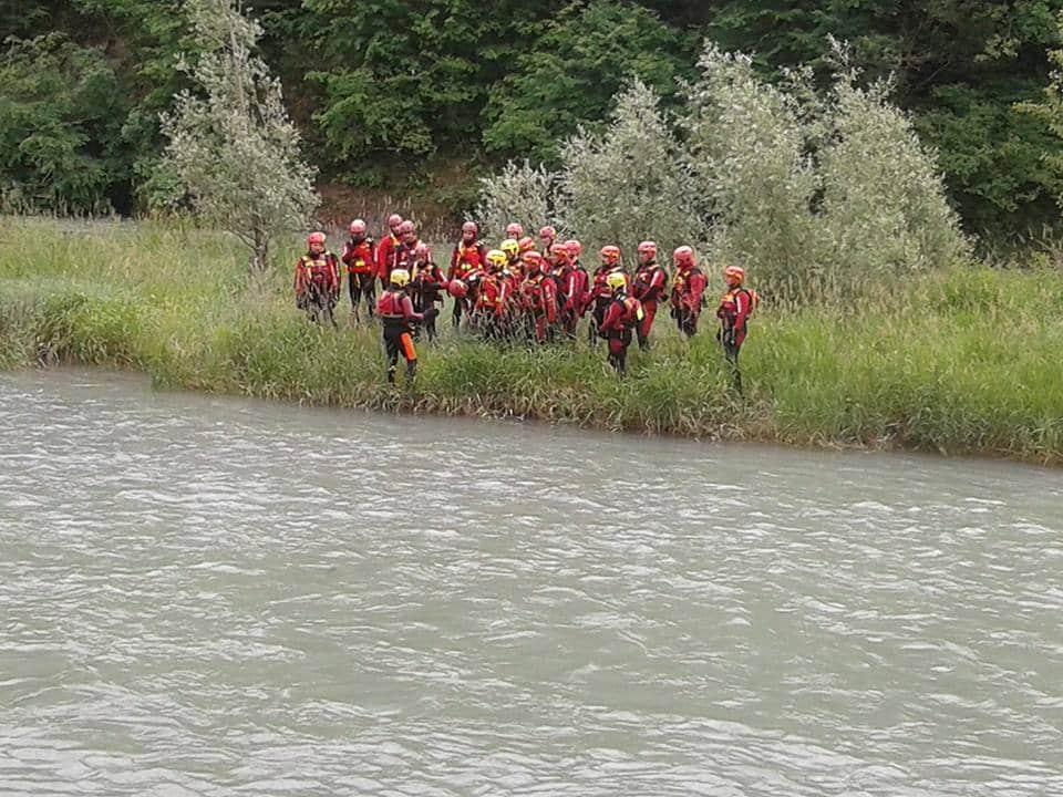 Interventi dei Vigili del Fuoco per recuperare due deceduti a Tirano e Livigno