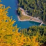 Livigno lago