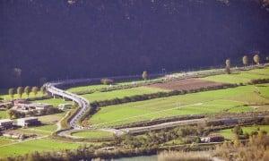 Strada statale 38 Cosio Valtellino
