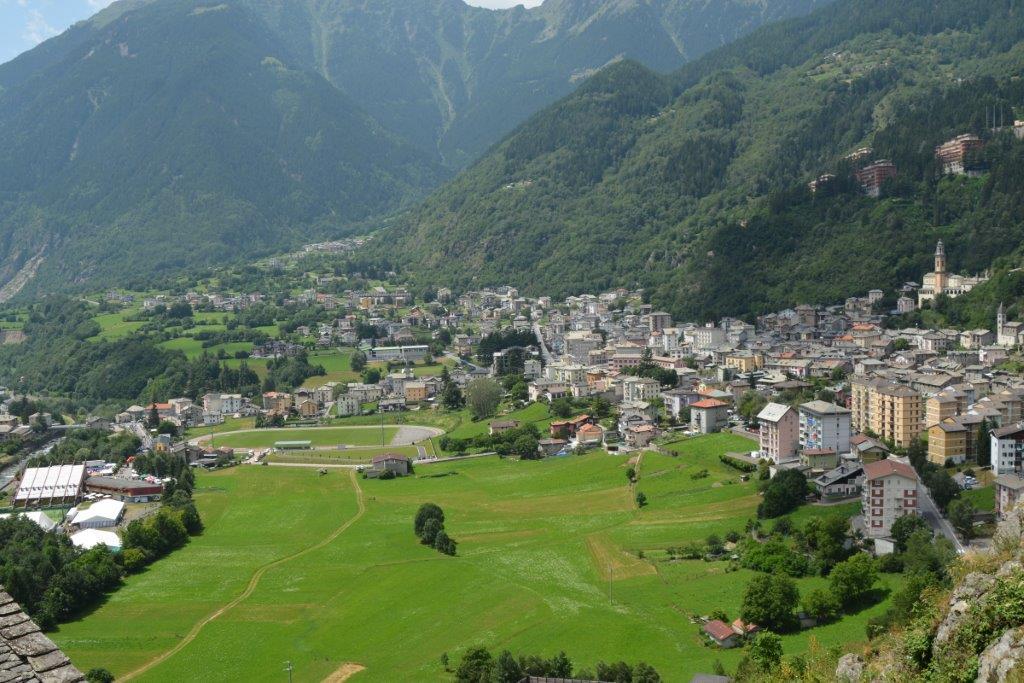 Valtellina turismo mobile strade di cioccolato a sondalo - Diversi tipi di turismo ...