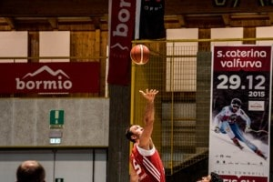 Semih Erden Turchia  basket