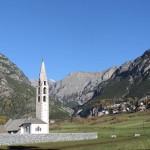 Chiesa San Gallo Valdidentro
