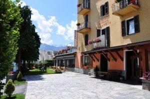 Hotel Bellavista Teglio
