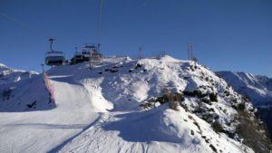 Ski Area Valmalenco Alpe Palù