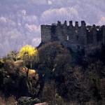 Castel Grumello Montagna in Valtellina